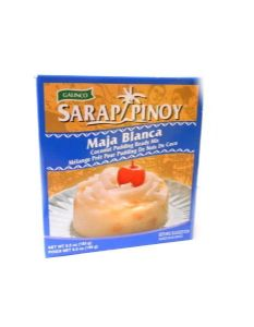 Maja Blanca (Coconut Pudding Mix) by Sarap Pinoy | Buy Online at the Asian Cookshop